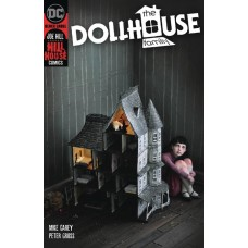 DOLLHOUSE FAMILY #1 (OF 6) (MR) @S