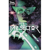 FAR SECTOR #1 (OF 12) (MR) @T