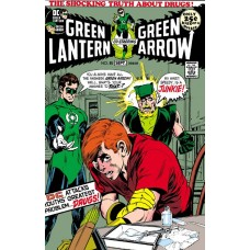 GREEN LANTERN #85 FACSIMILE EDITION @D