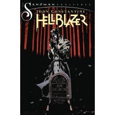 JOHN CONSTANTINE HELLBLAZER #1 (MR) @S