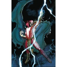 INFECTED KING SHAZAM #1 @D