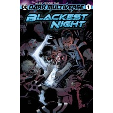 TALES FROM THE DARK MULTIVERSE BLACKEST NIGHT #1 @D