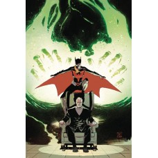 BATMAN BEYOND #38 @D