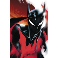 BATMAN BEYOND #38 VAR ED @D