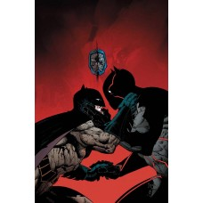 BATMAN LAST KNIGHT ON EARTH #3 (OF 3) (MR) @D