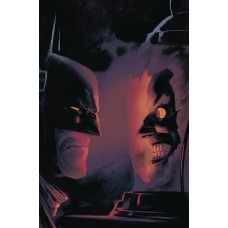 BATMAN LAST KNIGHT ON EARTH #3 (OF 3) VAR ED (MR) @D