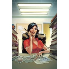 LOIS LANE #5 (OF 12) VAR ED @D