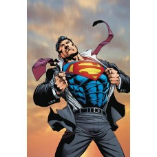 SUPERMAN UP IN THE SKY #5 (OF 6) @D