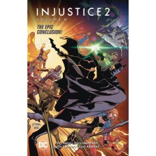 INJUSTICE 2 TP VOL 06 @D
