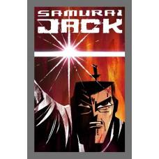 SAMURAI JACK 100 PAGER