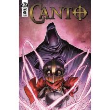 CANTO #6 (OF 6) CVR A ZUCKER