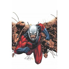 MARVEL ACTION CLASSICS ANT-MAN