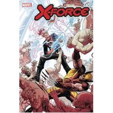 X-FORCE #2 DX @D