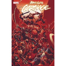 ABSOLUTE CARNAGE #5 (OF 5) AC @D