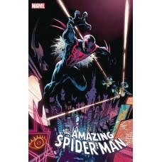 AMAZING SPIDER-MAN #33 2099 @D