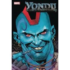 YONDU #1 (OF 5) @D