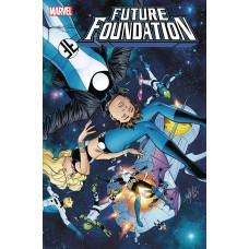 FUTURE FOUNDATION #4 @D
