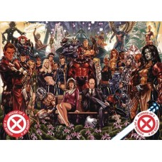 HOUSE OF X POWERS OF X HC @D