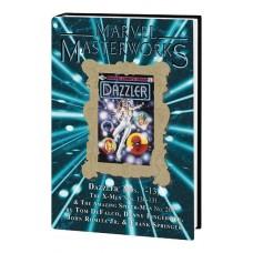 MMW DAZZLER HC VOL 01 DM VAR ED 288 @D