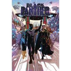 BLACK PANTHER TP BOOK 08 INTERG EMPIRE WAKANDA PT 03 @D