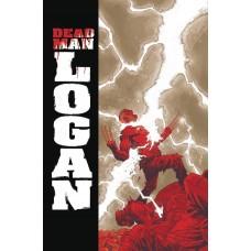 DEAD MAN LOGAN TP VOL 02 WELCOME BACK LOGAN @D