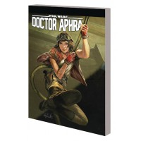 STAR WARS DOCTOR APHRA TP VOL 06 UNSPEAKABLE REBEL SUPERWEAP @S