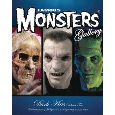 FAMOUS MONSTERS DARK ARTS #2 @F