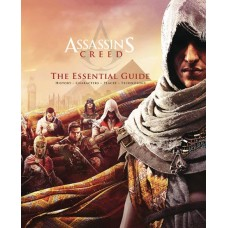 ASSASSINS CREED ESSENTIAL GUIDE HC @F