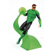 DC COMICS GALLERY GREEN LANTERN PVC STATUE @U