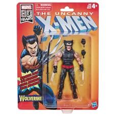 X-MEN LEGENDS RETRO 6IN WOLVERINE AF CS (Net) @J