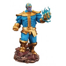 A3 INFINITY WAR THANOS DS-014SP D-STAGE SER PX 6IN COMIC VER @U