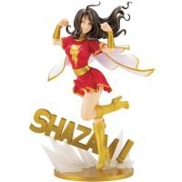 DC COMICS SHAZAM FAMILY MARY BISHOUJO STATUE (Net) @J