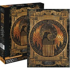 FANTASTIC BEASTS MACUSA 1000PC PUZZLE @F