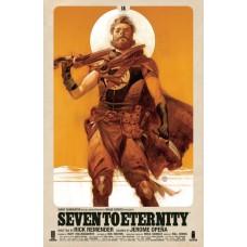 SEVEN TO ETERNITY #14 CVR B TEDESCO (MR)