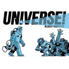 UNIVERSE HC VOL 01 (MR)