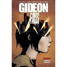 GIDEON FALLS TP VOL 05 (MR)