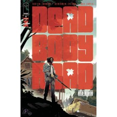 DEAD BODY ROAD BAD BLOOD #6 (OF 6) (MR)