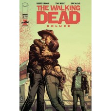 WALKING DEAD DLX #3 CVR A FINCH & MCCAIG (MR)