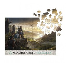 ASSASSINS CREED VALHALLA ANCASTER LANDING PUZZLE