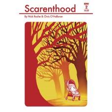 SCARENTHOOD #2 (OF 4)