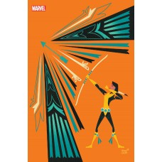 MARVELS VOICES INDIGENOUS VOICES #1 NATIVE AMERICAN HERITAGE TRIBUTE VEREGGE VAR