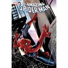 AMAZING SPIDER-MAN #52.LR CHECCHETTO VAR