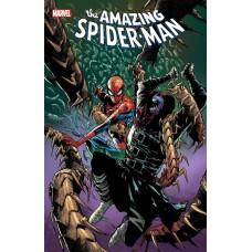 AMAZING SPIDER-MAN #53 RAMOS VAR LR