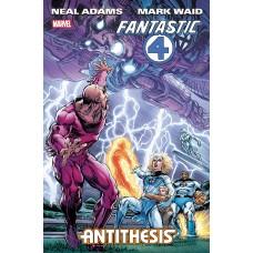 FANTASTIC FOUR ANTITHESIS #4 (OF 4)
