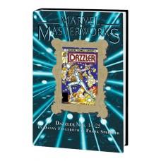 MMW DAZZLER HC VOL 02 DM VAR