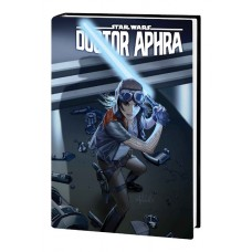 STAR WARS DOCTOR APHRA OMNIBUS HC VOL 01
