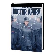 STAR WARS DOCTOR APHRA OMNIBUS HC VOL 01 DM VAR