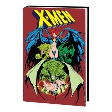 X-MEN INFERNO OMNIBUS HC