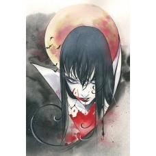 VAMPIRELLA #16 MOMOKO LTD VIRGIN CVR