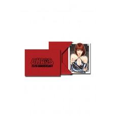 CHAOS 25TH ANN ULTRA PREMIUM SKETCH CARDS (C: 0-1-2)